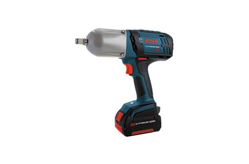 Bosch IWH181 01 18V 3 8 Inch Li Ion High Torque Impact Wrench