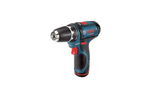 Bosch PS31 2A 12V Max Lithium Ion 3 8 Inch Drill Driver