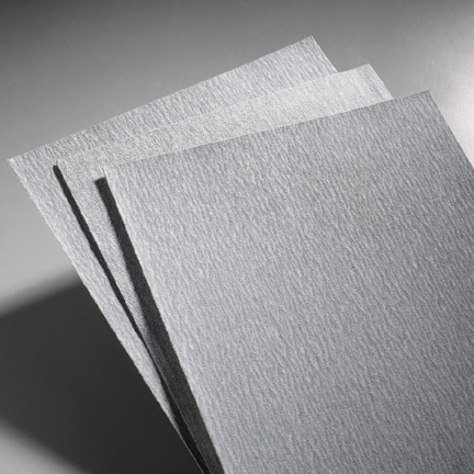 Carborundum Silicon Carbide Dri-Lube Sheets