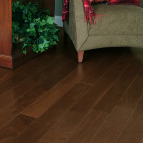 Hardwood flooring installation snap together hardwood for Hardwood floors that snap together