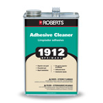 Roberts 1912 Preferred Adhesive Cleaner