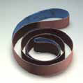 Sia Abrasive Belts 4 Inch x Long Lengths