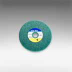 Sia 6420 Green Spectrum Unitized Wheels